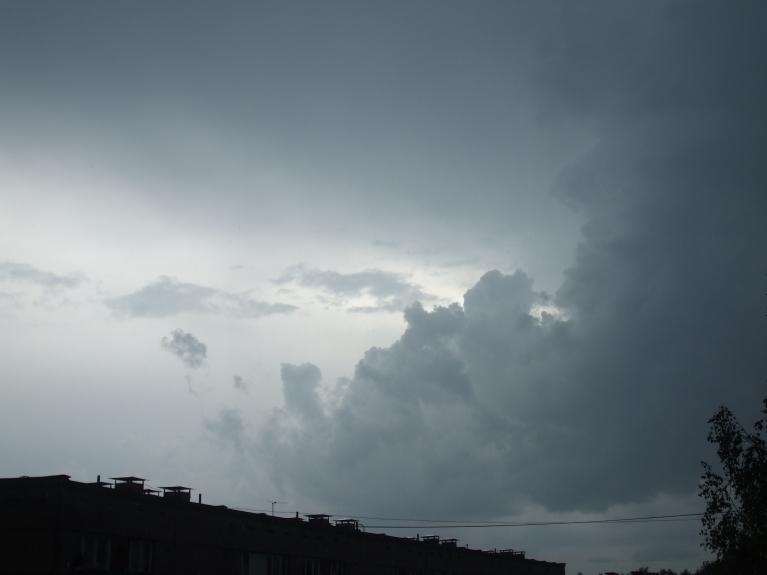 Autors: lightning. Negaisu vilnis 20.maija pēcpusdienā