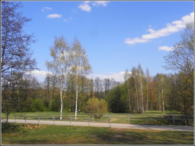 20.04.2014. Rīgas apkārtnē