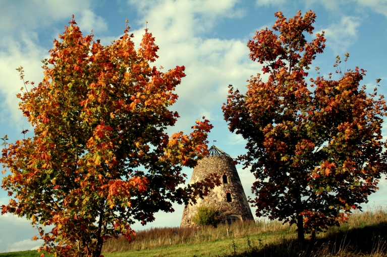 Autors: muntis. 29.septembra pēcpusdiena, Vecpiebalga