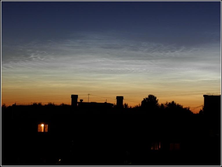 Autors: gubumākonis. Nakts uz Pēterdienu, Rīga (29.06.)