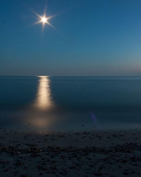 Mēness riets, Pape, 6. jūnijs