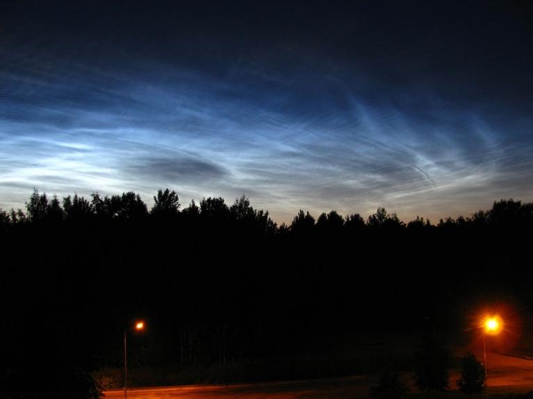 Autors: ZeHero. Nakts uz 3.jūliju, Jelgava
