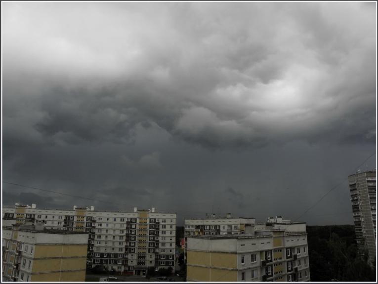 Autors: gubumākonis. Negaiss Rīgā, 21.06.2011