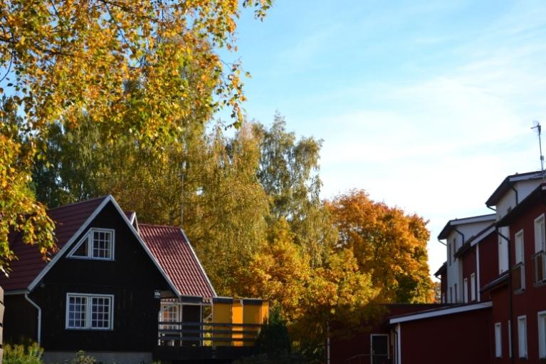 Bez maz vai kā Norvēģijā. :)