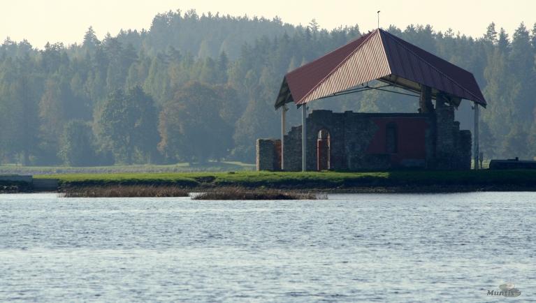 Svētā Meinarda sala.