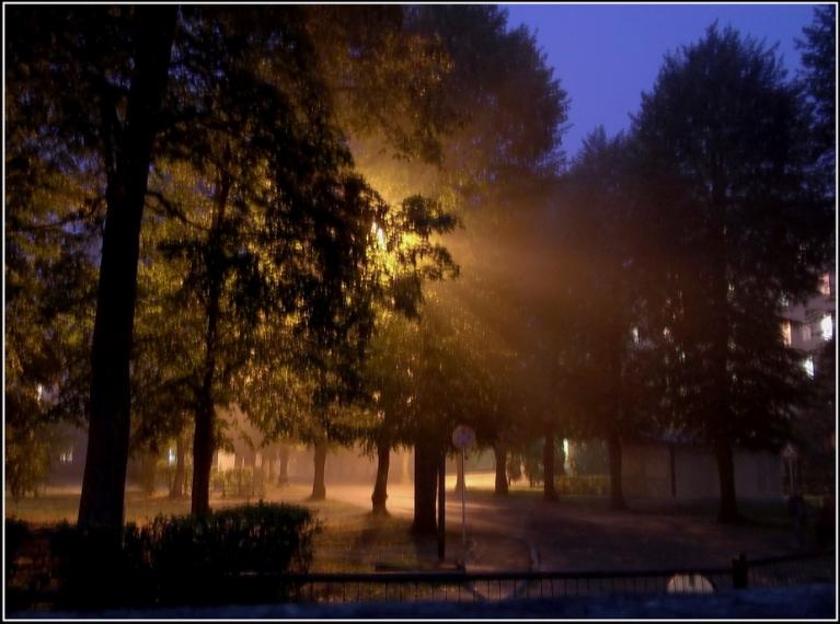 Autors: gubumākonis. Atvasaras diena Rīgā, 30.09.2011