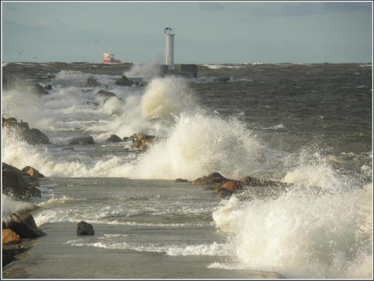 2011.gada 28.novembris, vētra JODA