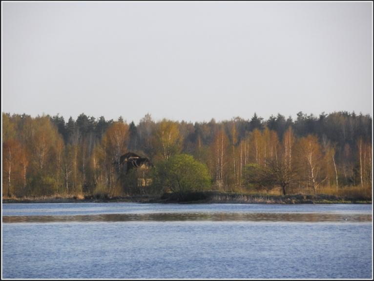 19.04.2014. Ikšķilē,Daugava...
