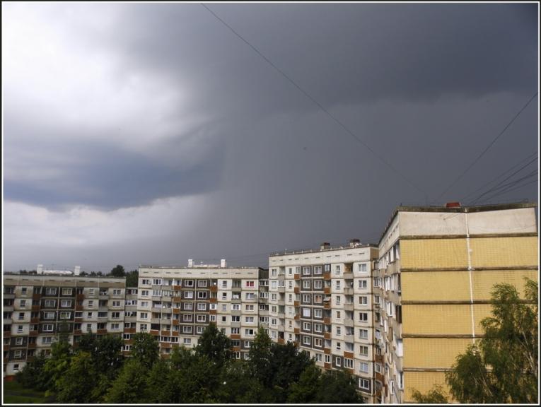 Autors: gubumākonis. Rīga, 3.augusta pēcpusdiena