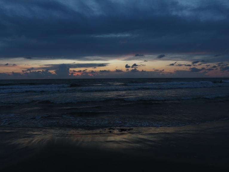 12.08. Jūras krasts