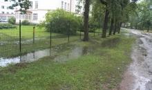 Pēc lietus 23.-24. augustā.