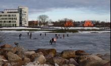 Piektdiena -sestdien...Sigulda -Jelgava....rudens