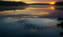 Ziemeļu vasara Baltijas jūras ziemeļos 2. daļa