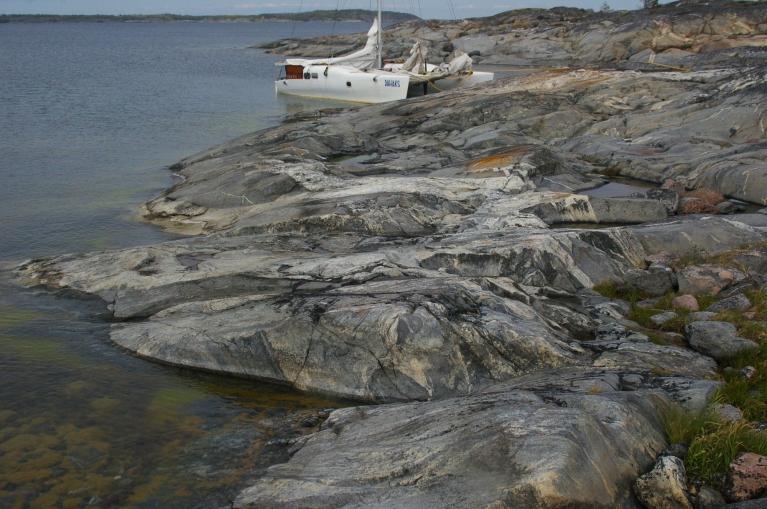 Somijas salu arhipelāgā
