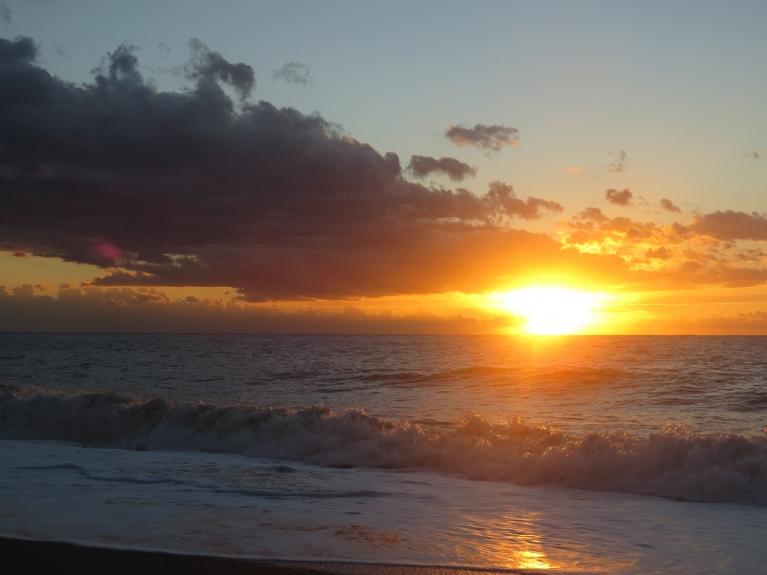 18. oktobra saullēkts Vidusjūrā.
