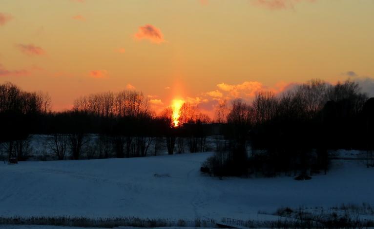 4. februāra saulriets