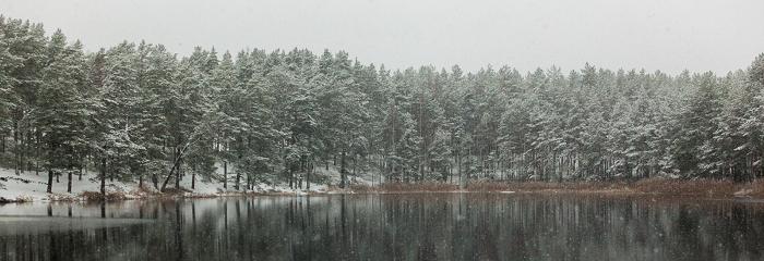 Mērens ziemas turpinājums