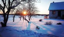 Salā un sniegos 26.02.