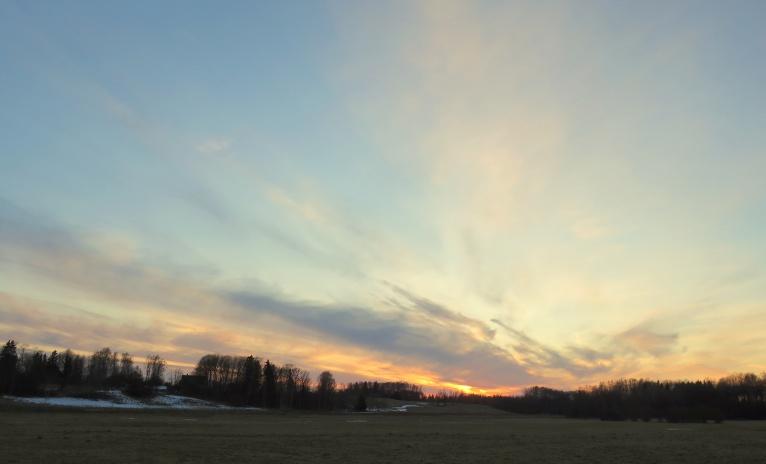 29. marta saulriets