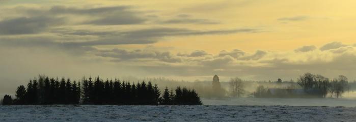 Kurzemē ziema īslaicīgi atkāpsies
