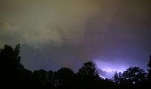Vakara negaisus gaidot...