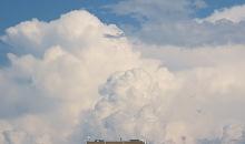 7. jūnija negaisi Rīgā.