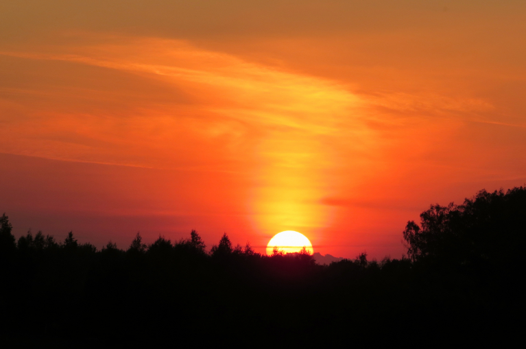 9. septembra saulriets