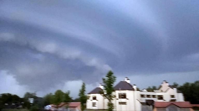 Slavenais 11.jūnija negaiss