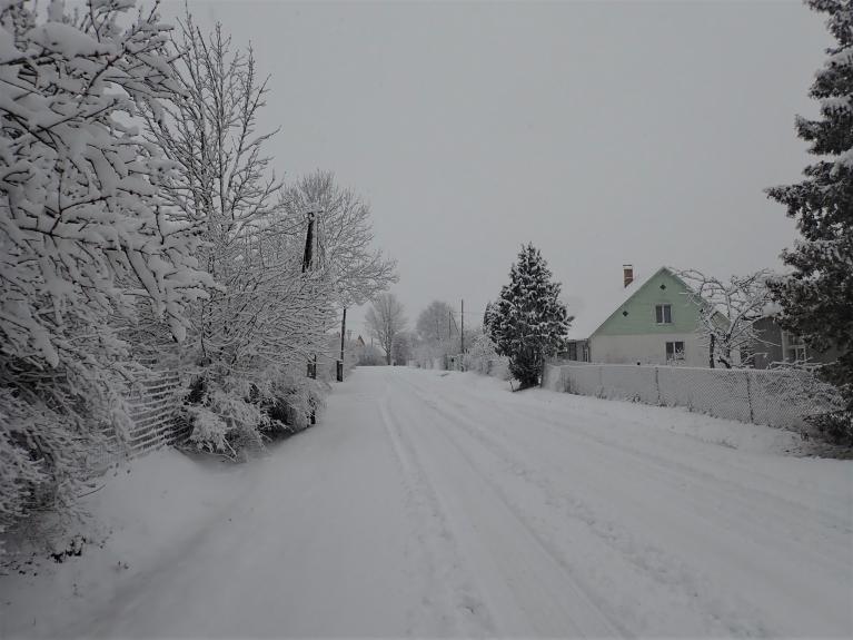 Februāris (autors: Pierobežā)