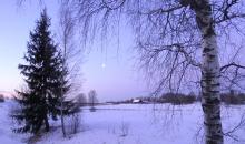 15. marts - ziema turpinās
