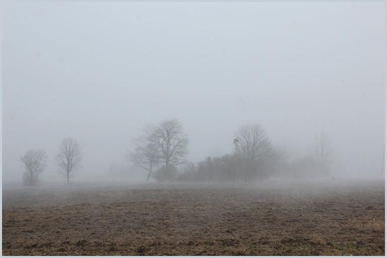 9. marta migla, kura izklīda plkst. 11:30