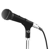Kablolu-Mikrofonlar