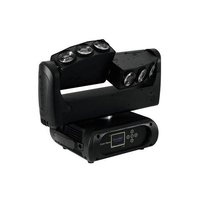 Futurelight Color Wave LED Moving Head Bar, 6x10 Watt Cree led, RGBW