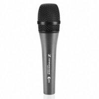 Sennheiser E845S Dinamik Super-Cardioid Vokal Mikrofon