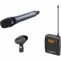 Sennheiser EW135P-G3 Kamera İçin El Telsiz Mikrofon Seti