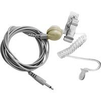 Telex CES-2 Complete Earset / Sipral Kablolu,  Silikon Kulaklık