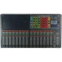 Soundcraft Si Expression-3  Digital Mixer 32 Mono 4 Stereo Kanal