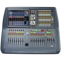 Midas Pro2c/IP (Install Set)  Digital Mixer, 56 Input Channels, 27 Bus, 32 Out,