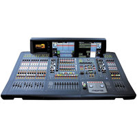 Midas Pro3/TP (Touring Set)  Digital Mixer, 48 Input Channels, 27 Bus +  Case + Cable