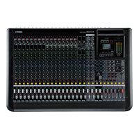 Yamaha MGP-24X Analog Mikser 24 Kanal, Dual DSP Efekt, USB