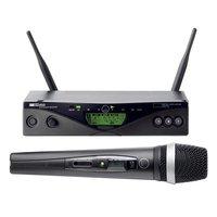 AKG WMS 450 D5 Vokal Tip Telsiz Mikrofon Seti