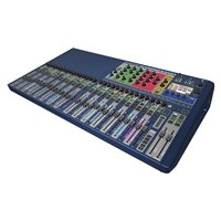 Soundcraft Si Expression-3  32Mono 4Stereo Dijital Mikser