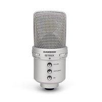 Samson G-Track Usb Ses Kartı Ve Condenser Mikrofon