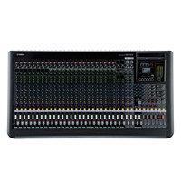 Yamaha MGP-32X Analog Mikser 32 Kanal, Dual DSP Efekt, USB Kayıt