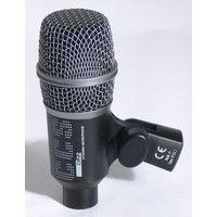 AKG D22/XLR Dinamik Enstrüman Mikrofonu (Saksafon, Klarnet, Davul, Darbuka )