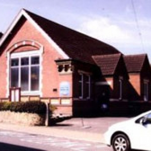 Coleshill United Church