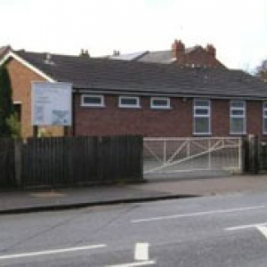 St Andrews Methodist Church