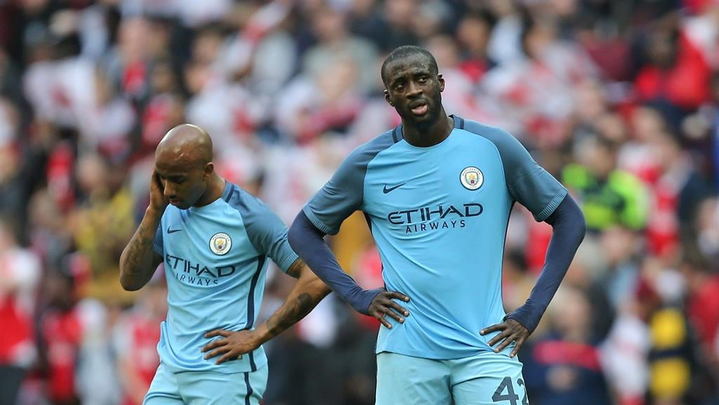 Toure: Let's play derby without a ref
