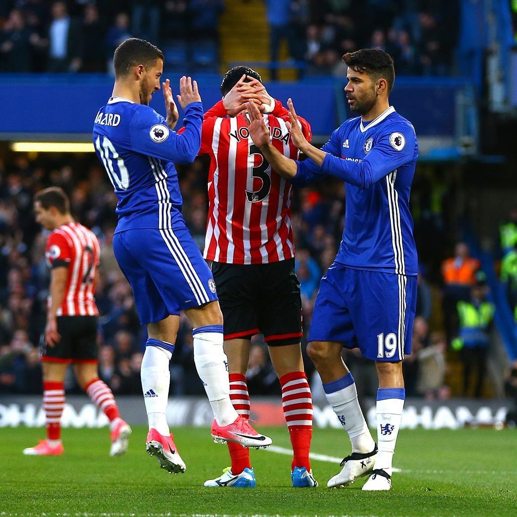 Wembley win put Chelsea back on track - Hazard