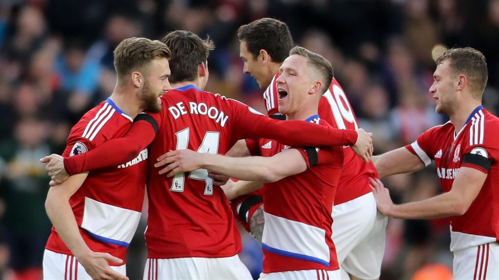 Agnew wants north-east derby passion from Middlesbrough fans